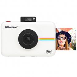 دوربین عکاسی چاپ سریع پولاروید مدل Snap Touch (سفید)