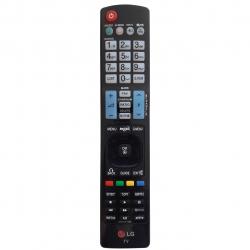 ریموت کنترل ال جی مدل AKB72914208