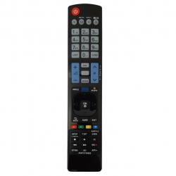 ریموت کنترل ال جی مدل AKB73756502 (مشکی)