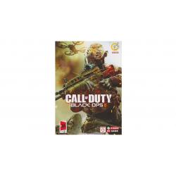 بازی کامپیوتری Call of Duty Black OPS II مخصوص PC