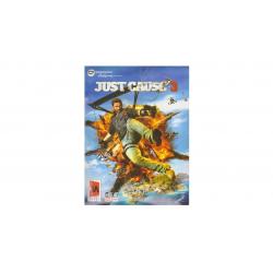 بازی کامپیوتری Just Cause مخصوص PC