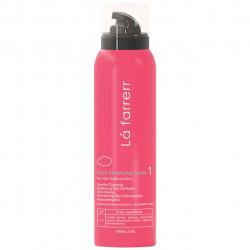 فوم شست و شوی صورت لافارر مدل Oily to Normal Skin حجم 150 میلی لیتر