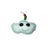 عروسک سورنا مدل ابر کوچولو (سفید)