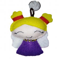 عروسک سورنا مدل فرشته کوچولو (چند رنگ)