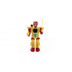 ربات اسباب بازی مدل موزیکال (چند رنگ)