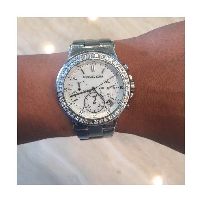 ساعت مچی عقربه ای مایکل کورس مدل mk5585