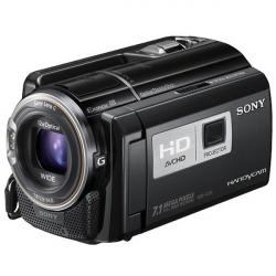 دوربین فیلمبرداری سونی اچ دی آر-پی جی 50