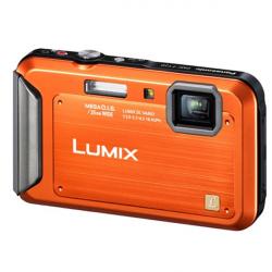 دوربین دیجیتال پاناسونیک لومیکس دی ام سی - اف تی 20 (تی اس 20)