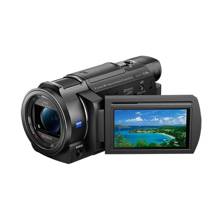 دوربین فیلمبرداری سونی FDR-AXP35