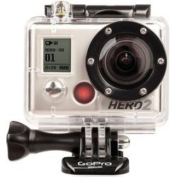 دوربین فیلمبرداری ورزشی گوپرو اچ دی هیرو 2 اوت دور