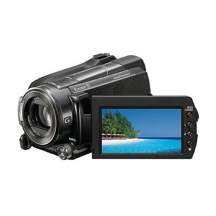 دوربین فیلمبرداری سونی اچ دی آر-ایکس آر 520