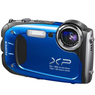 دوربین دیجیتال فوجی فیلم فاین پیکس XP60