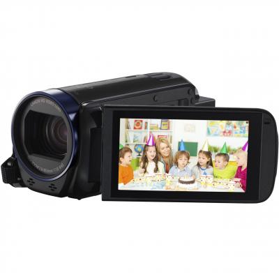 دوربین فیلم برداری کانن مدل Legria HF R66 به همراه کارت حافظه 16 گیگابایت