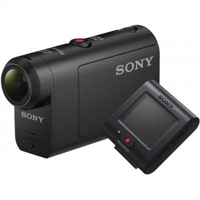دوربین فیلم برداری ورزشی سونی مدل HDR-AS50R همراه با Live-View Remote