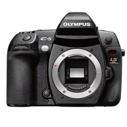 دوربین دیجیتال الیمپوس ای 5