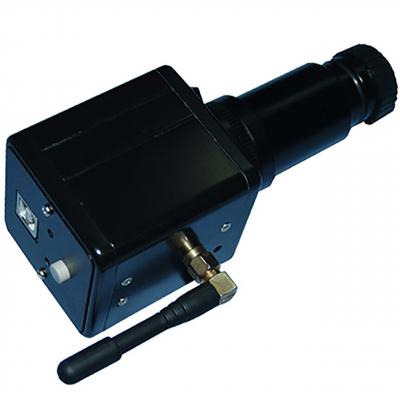تصویربردار ویدیویی میکروسکوپی نایت اسکای مدل MVV5000WL