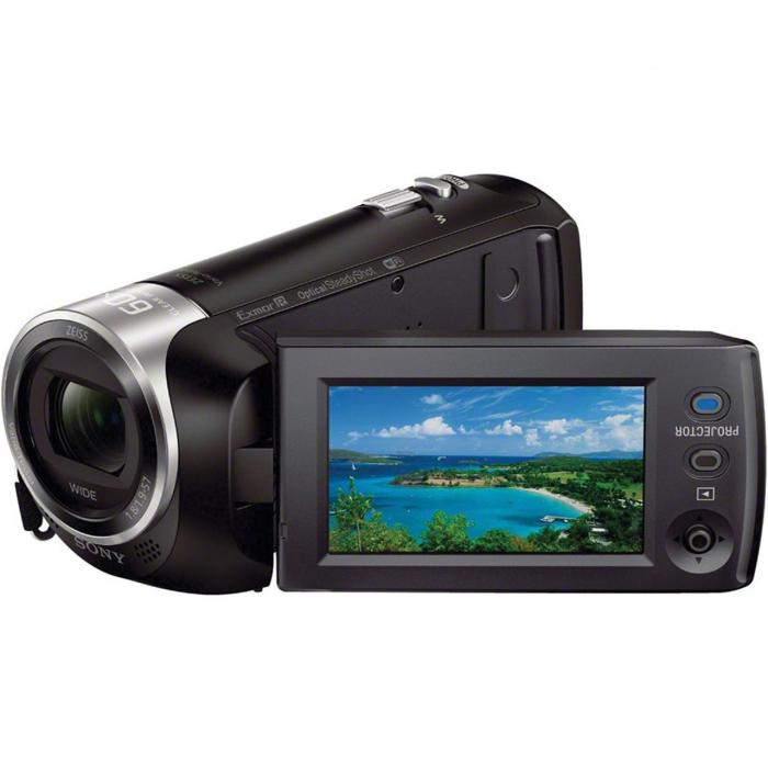 دوربین فیلم برداری سونی HDR-PJ440