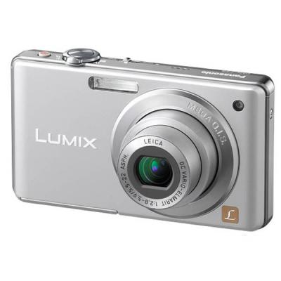 دوربین دیجیتال پاناسونیک لومیکس دی ام سی-اف اس 6