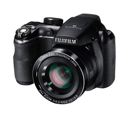 دوربین دیجیتال فوجی فیلم فاین پیکس اس 4500