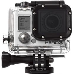 دوربین فیلم برداری گوپرو هیرو3 بلک ادیشن