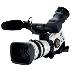 دوربین فیلمبرداری کانن ایکس ال 2