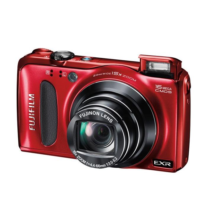 دوربین دیجیتال فوجی فیلم فاین پیکس اف 660 ای ایکس آر