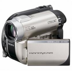دوربین فیلمبرداری سونی دی سی آر-دی وی دی 650
