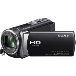 دوربین فیلمبرداری سونی اچ دی آر-سی ایکس 190