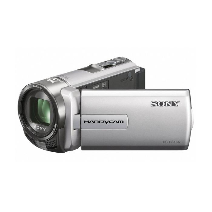 دوربین فیلمبرداری سونی دی سی آر - اس ایکس 65