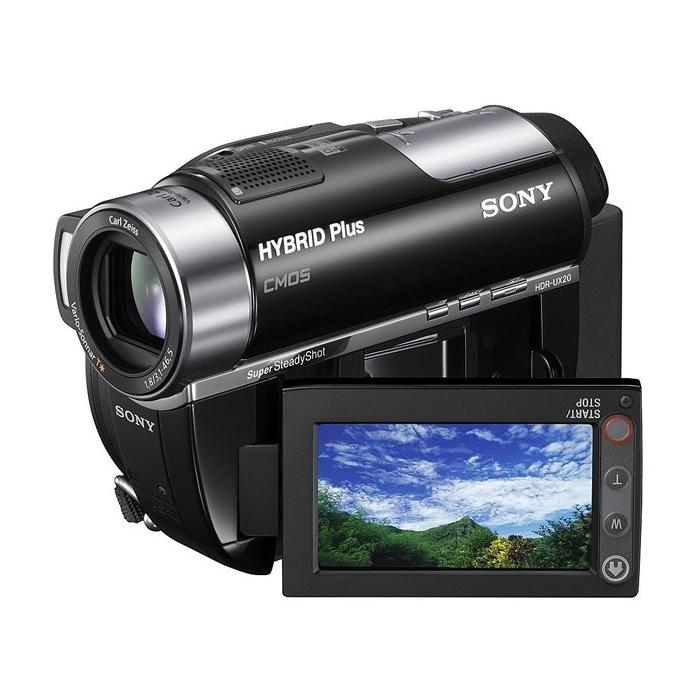 دوربین فیلمبرداری سونی اچ دی آر-یو ایکس 20