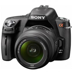 دوربین دیجیتال سونی دی اس ال آر-آلفا 390