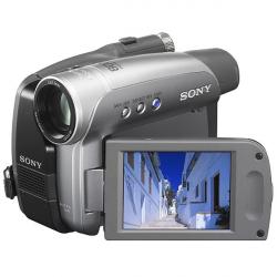 دوربین فیلمبرداری سونی دی سی آر-اچ سی 28