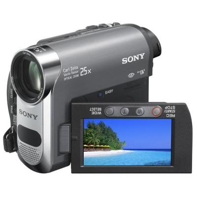 دوربین فیلمبرداری سونی دی سی آر-اچ سی 48