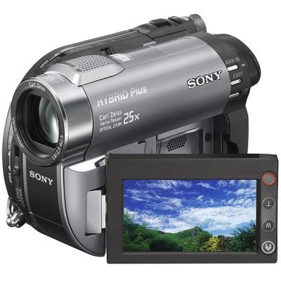 دوربین فیلمبرداری سونی دی سی آر-دی وی دی 810