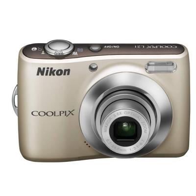 دوربین دیجیتال نیکون کولپیکس ال 21