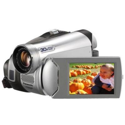 دوربین فیلمبرداری پاناسونیک ان وی-جی اس 60