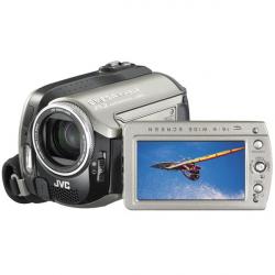 دوربین فیلمبرداری جی وی سی جی زد-ام جی 255