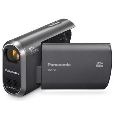 دوربین فیلمبرداری پاناسونیک اس دی آر-اس 9