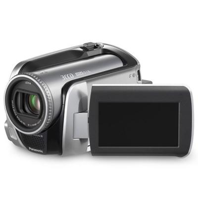 دوربین فیلمبرداری پاناسونیک اس دی آر-اچ 250