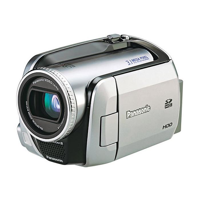 دوربین فیلمبرداری پاناسونیک اس دی آر-اچ 200