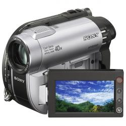 دوربین فیلمبرداری سونی دی سی آر-دی وی دی 610