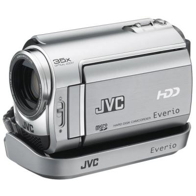 دوربین فیلمبرداری جی وی سی جی زد-ام جی 335