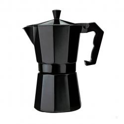 قهوه جوش رومکس مدل MZ 6 Cups (مشکی)