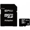 کارت حافظه میکرو اس دی Silicon Power مدل الیت کلاس 10  ظرفیت 32 گیگابایت