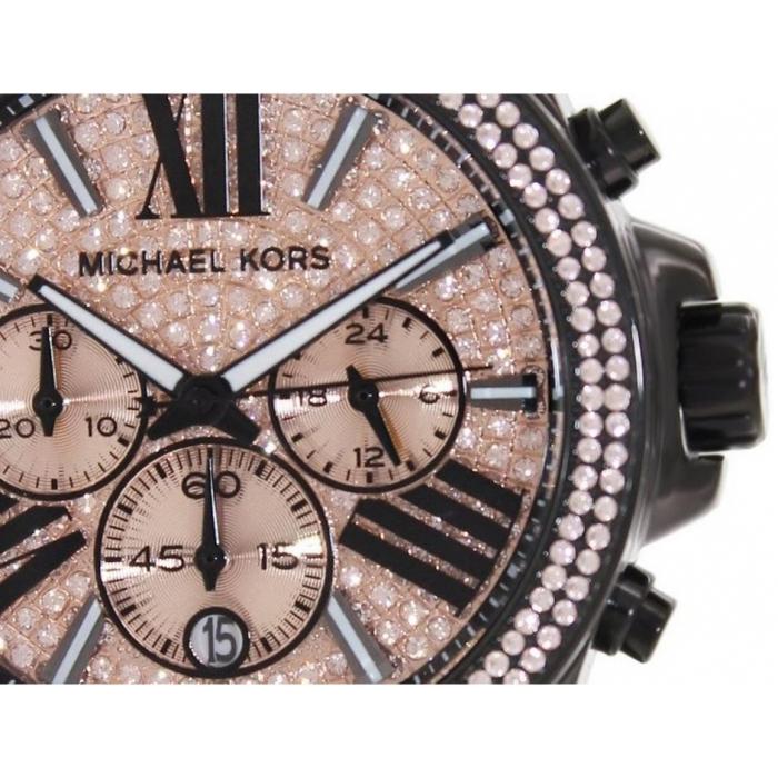 ساعت عقربه ای مایکل کورس مدل mk5879