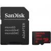 کارت حافظه microSDXC سن دیسک مدل Ultra کلاس 10 استاندارد UHS-I U1 ظرفیت 128 گیگابایت