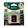 کارت حافظه SDHC اپیسر کلاس 10 استاندارد UHS-I U1 سرعت 45MBps ظرفیت 16 گیگابایت