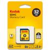 کارت حافظه SDHC کداک کلاس 10 استاندارد UHS-I U1 سرعت 50MBps ظرفیت 32 گیگابایت