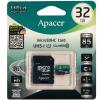 کارت حافظه microSDHC اپیسر مدل Color Ultra High Speed کلاس 10 استاندارد UHS-I U1 ظرفیت 32 گیگابایت