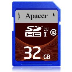 کارت حافظه اس دی اپیسر کلاس 10 - 32 گیگابایت